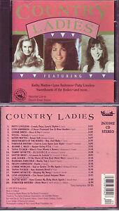Country-Ladies