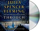 Through the Evil Days by Julia Spencer-Fleming (CD-Audio, 2013)