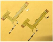 For Nokia Lumia 625 Side Power On Volume Camera Button Flex Cable Spare Parts