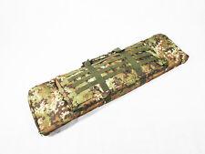 Borsa Vegetata Italy 105 cm per 2 fucili accessori Sistema Molle