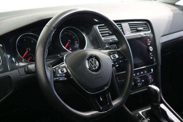 VW Golf VII 1,6 TDi 115 Comfortl. Variant DSG - billede 3