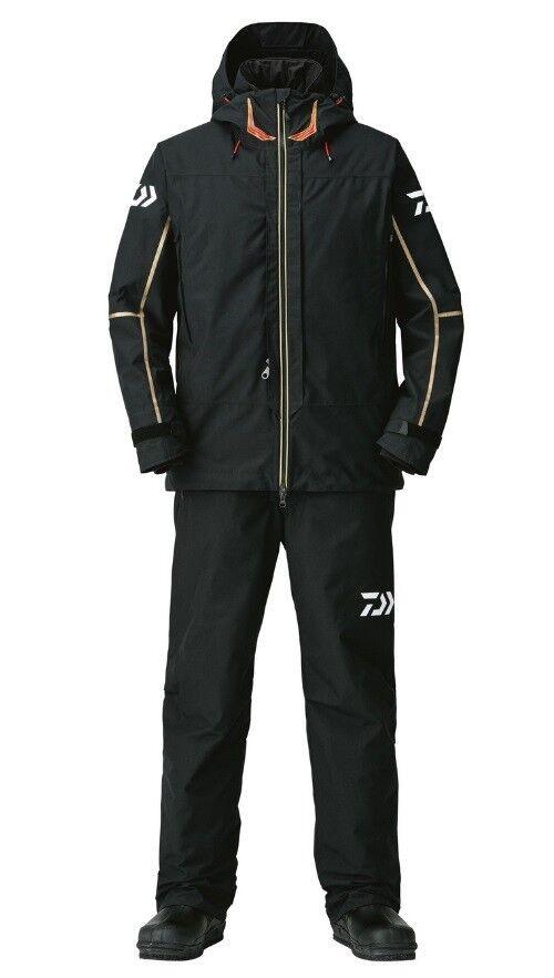 DAIWA Goretex inverno Suit dw1808 thermoanzug 2 pezzi inverno TUTA TRASPIRANTE