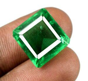 Discounted Price Muzo Colombian Emerald Gemstone Mix Shape Natural Certified