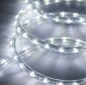 10M-Crystal-Cool-White-Duralight-Rope-Light-2-Wire-Flexible-Durable-Static-240V
