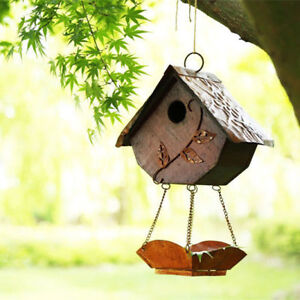 Image Is Loading Glitzhome 12 91 034 Rustic Garden Wooden Decorative