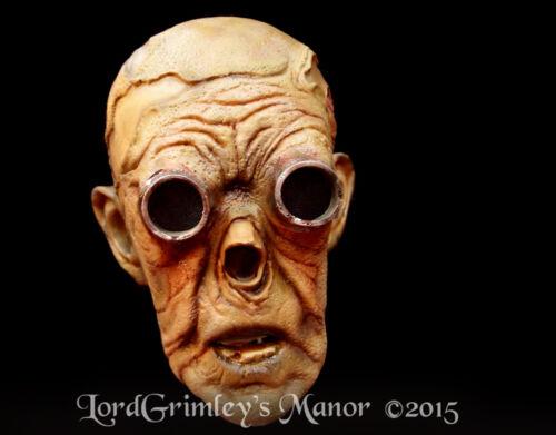 Licensed Daniel Horn Goggle Zombie Halloween Mask Horror Desert Sand People