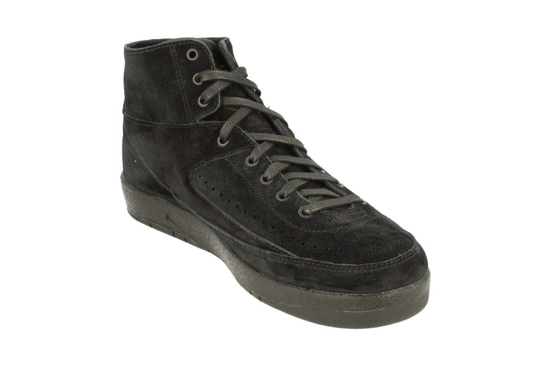 Nike Nike Nike Air Jordan 2 Retro Decon Hombre Hi Top Zapatillas Baloncesto 897521 Zapatos 043d60