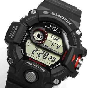 CASIO-G-SHOCK-RANGEMAN-GW9400-1-GW-9400-1-ATOMIC-MULTI-BAND-6-SOLAR-BLACK