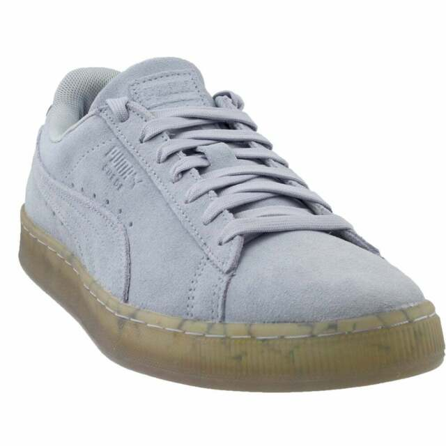 official photos 38e2c 18a39 Puma Suede Classic Easter FM Casual Sneakers - Blue - Mens