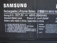 Batterie D'ORIGINE Samsung AA-PLZN4NP XQ700T1C XE700T1A XE700T1C XQ700T1C NEUVE