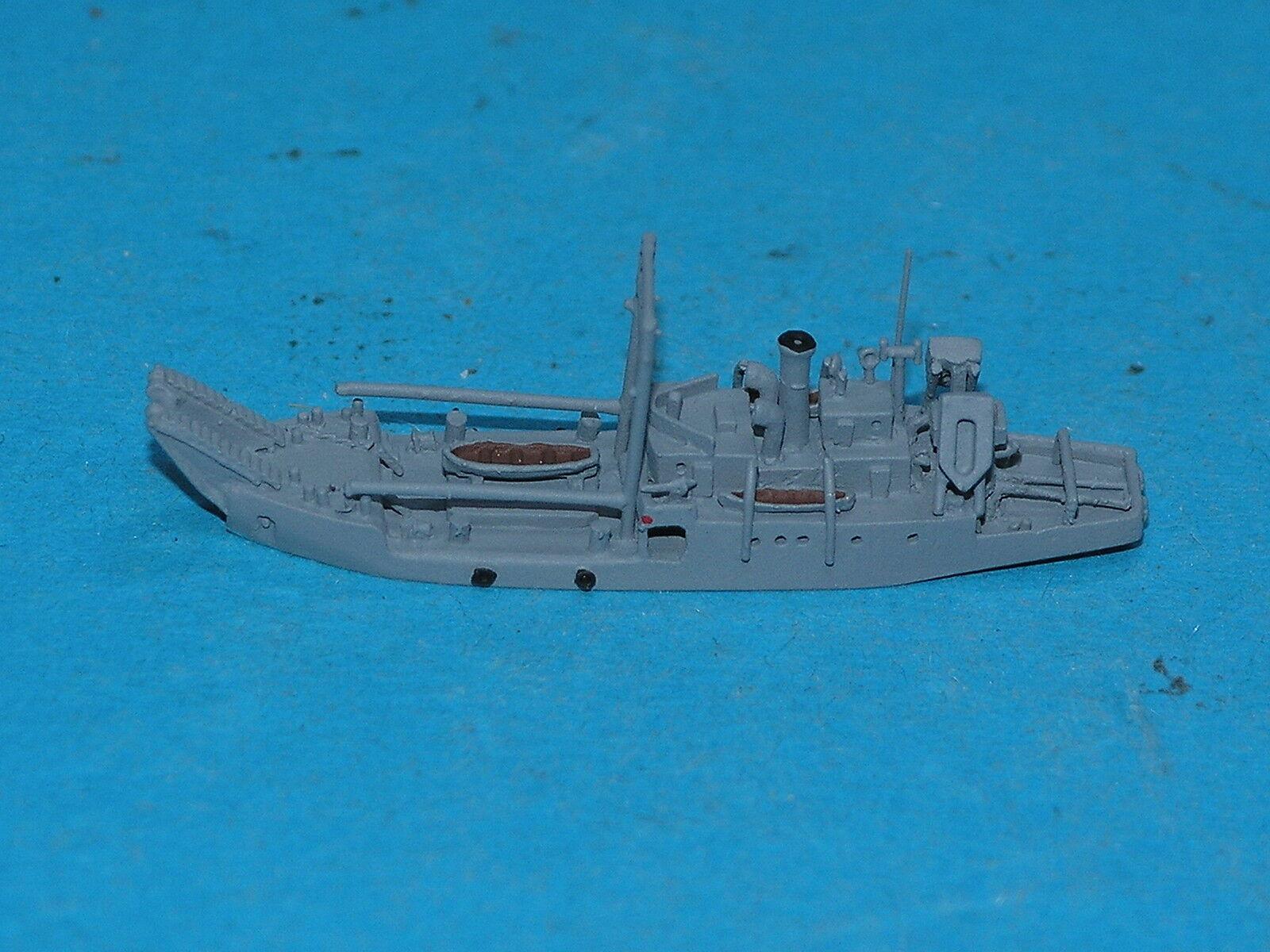 1   1250 1250 1250  Bergungsfahrzeug HMS Help von Spidernavy (2-12)(B) 3a6701