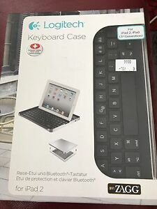 iPad 2 Bluetooth Tastatur Tasche - 6900, Österreich - iPad 2 Bluetooth Tastatur Tasche - 6900, Österreich