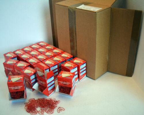 2500 Mega Paket Exklusive Designer Büroklammern Jumbo-Edition Sonderaktion