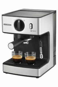 Coffee Maker Cafe : NEW Sunbeam EM3820 Cafe Espresso II Coffee maker eBay