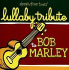 Lullaby Tribute to Bob Marley by Various Artists (CD, 2013, CC Entertainment)