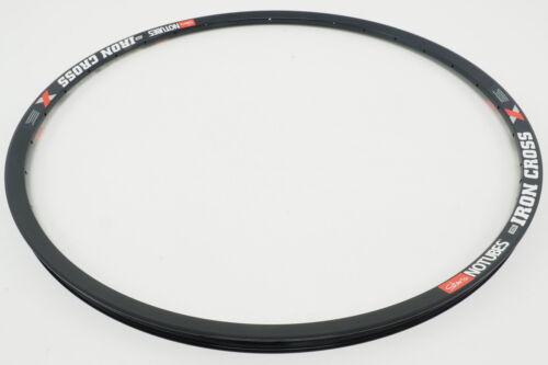 Stan/'s No Tubes Iron Cross ZT Disc Brake Bicycle Rim 32 Hole RTIC90003 New