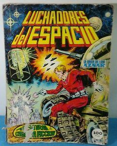 LUCHADORES-DEL-ESPACIO-AVENTURAS-DE-CIENCIA-FICCION