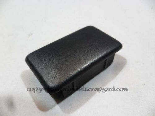 Nissan Patrol GR Y61 97-13 2.8 RD28 SWB centre console switch blank cover