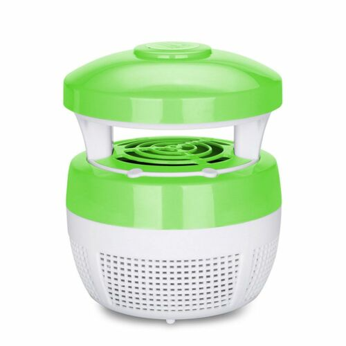 Mosquito Insect Killer-LED Light Trap Pest Control Lamp-Electric Fly Bug Zapper