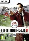 35685 - FIFA Manager 11- PC (2010) Windows 7 Eae07707577is