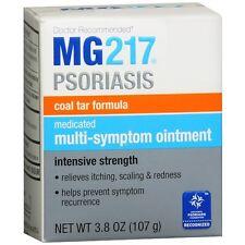 MG-217 Medicated Multi-Symptom Ointment, Intensive Strength 3.8 oz