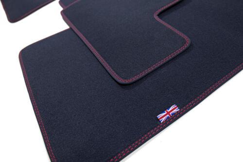 Union Jack Auto Fußmatten für Mini I 1 R50 53 2001-2006