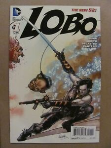 Lobo-1-NEW-52-DC-Comics-2014-Series-9-6-Near-Mint