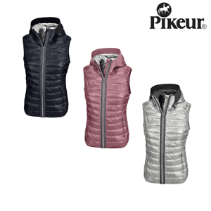Pikeur Hanny Sporty Quilted Gilet