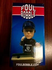 Foul Bobblehead Steve Bartman Chicago Cubs With Original Package