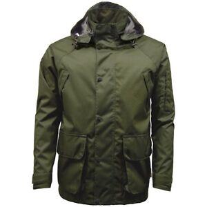 2xl Game Trekker Mens 8000mm Waterproof Hunting Shooting fishing Coat Jacket 2xl