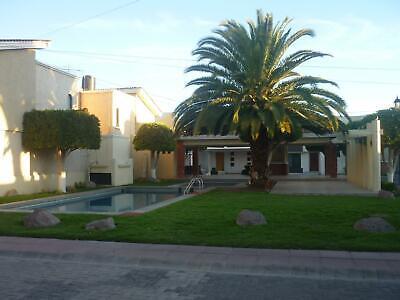 Casa en Renta en Aguascalientes. amueblada