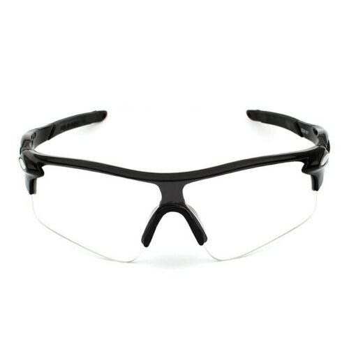 Cycling Glasses UV400 Unisex Windproof Goggles Bicycle Motorcycle Sunglasses