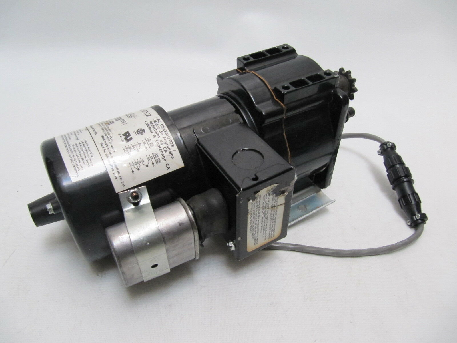 Baldor 753450 220v Wiring Diagrams. . Wiring Diagram on