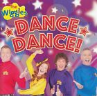 THE WIGGLES - DANCE DANCE CD ~ ABC KIDS ~ AUSTRALIAN ~ CHILDREN *NEW*