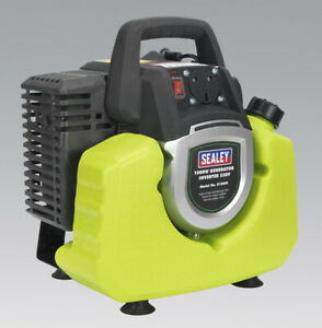 Sealey-G1000I-Generateur-Onduleur-1000W-230V