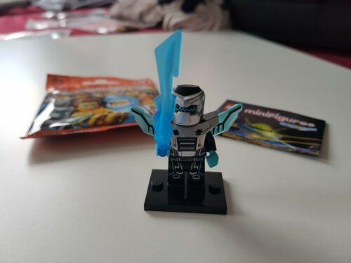 Lego Minifigur 71011 Figur 11 Laser Mech Serie 15 Sammlerauflösung Neu