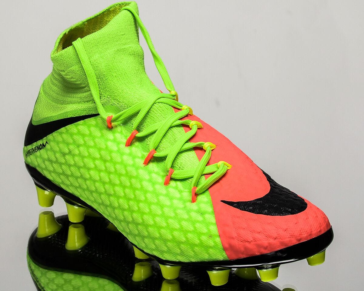Nike Hypervenom Phatal III Df Ag-Pro Ag-Pro Ag-Pro Herren Fußball Stollen Neu 860644-308 Größe 9f4e85