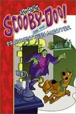 Scoobydoo and the Frankenstein Monster, Gelsey, James, Good Book
