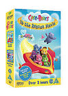 Care Bears To The Rescue - The Movie / Share Bear Shines - The Movie (DVD, 2011, 2-Disc Set, Box Set)