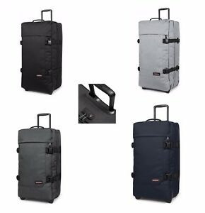 Eastpak-Tranverz-L-121-l-Reise-Trolley-Koffer-Reisetasche-mit-TSA-Schloss-EK63L