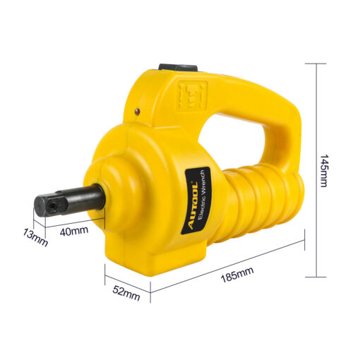 AUTOOL 5Ton 6Ton 12V Electric Hydraulic Jacks Electric Impact Wrench Repair Tool