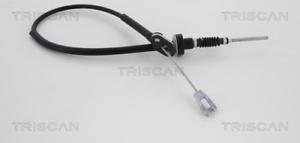 Commande-a-cable-Embrayage-actionnement-pour-Embrayage-TRISCAN-8140-21205