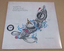 NORTH ATLANTIC OSCILLATION The Third Day 2014 UK 180 gram vinyl LP + MP3 SEALED