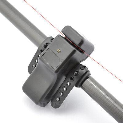 1pcs Electronic Carp Fishing Bite Alarm LED Sound Alert LED Band on Rods