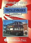 Grimsby and Cleethorpes Trolleybuses by Colin Barker (Paperback, 2006)