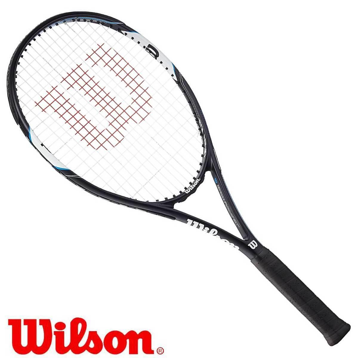 Wilson SURGE OPEN 103 - Tennisschläger besaitet - Sonderpreis - Modell 2016     | Konzentrieren Sie sich auf das Babyleben  | Feine Verarbeitung  | Konzentrieren Sie sich auf das Babyleben