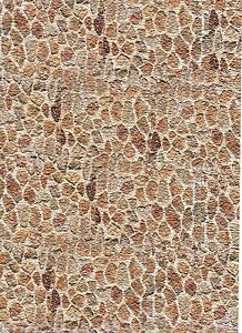 12-SHEETS-EMBOSSED-BUMPY-BRICK-stone-wall-21x29cm-scale-1-12-CODE-KAL7FF