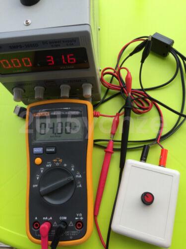 New DC 4-20mA PLC Current Signal Generator Signal Source 9-32V
