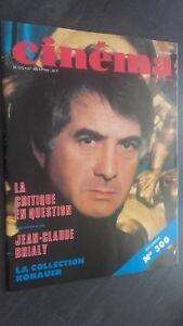 Rivista-Cinema-Jeans-Claude-Brialy-N-300-Dicembre-1983-Be