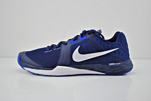 newest collection 439e8 88e15 Image is loading Men-Nike-Train-Prime-Iron-DF-Shoes-Size-